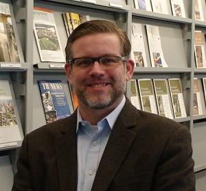 John Chrastka