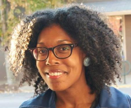 Stacie Williams